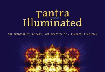 TANTRA ILLUMINATED BY CHRISTOPHER WALLIS