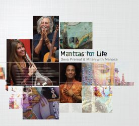 Mantras For Life by Deva Premal and Miten