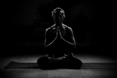 yoga meditation mind