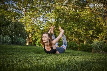 Top Tips for Practicing Yoga Outside