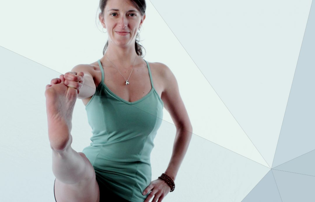 interview with Kelly Golden yoga teacher